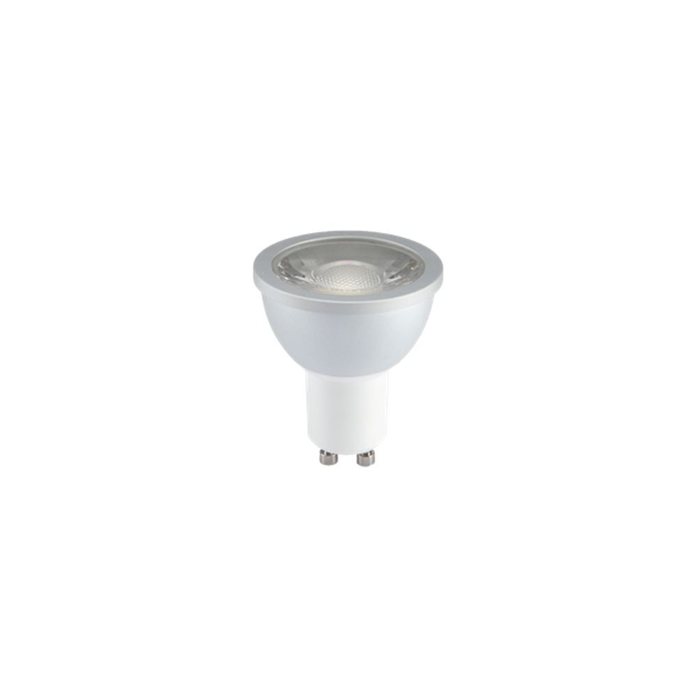 LED GU10 Spot - 7W - 2700K - 500Lm - 60° - Dimbaar