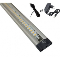 LED Bar Touch - 5W - 9,5-30V - Complete set
