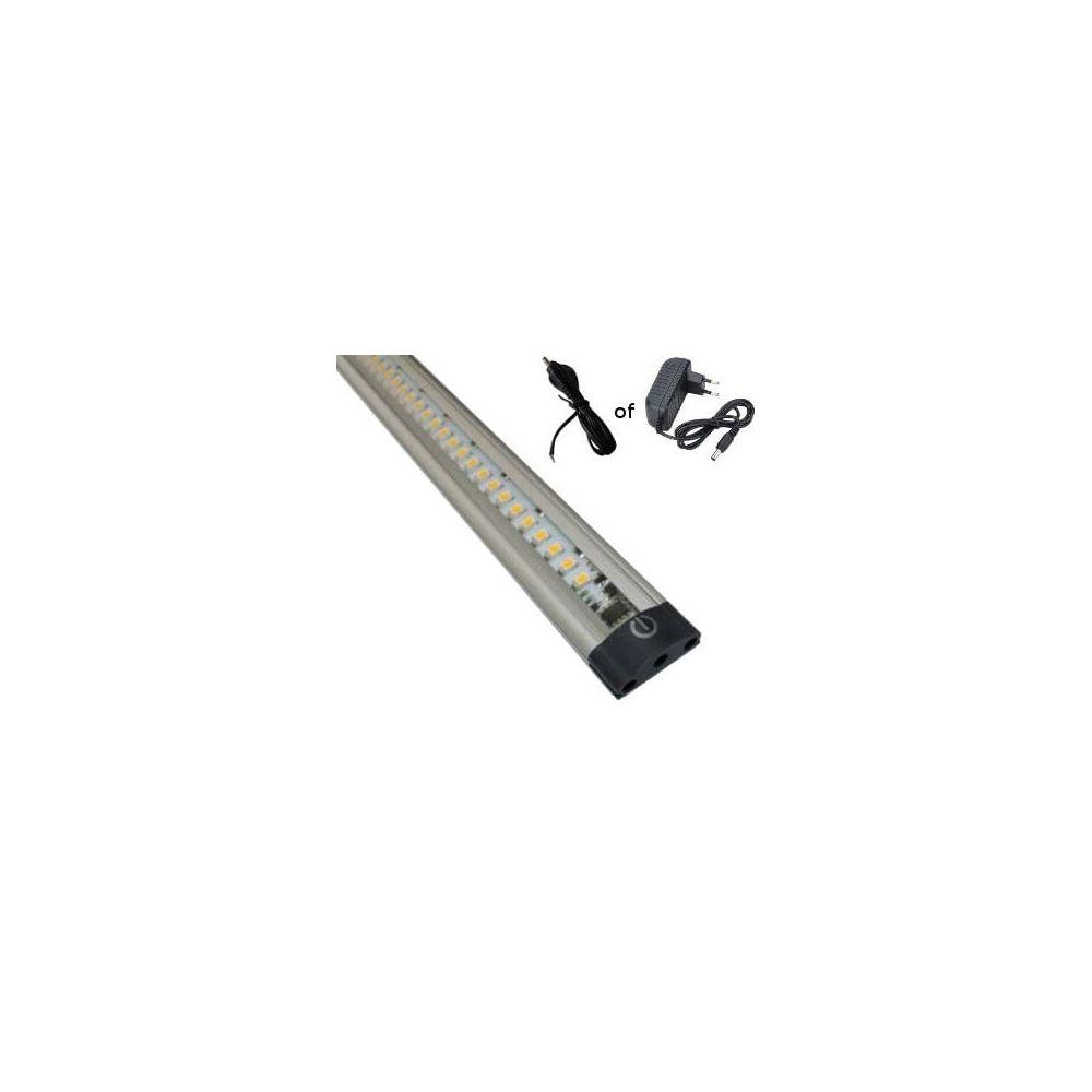 LED Bar Touch - 3W - 9,5-30V - Complete set
