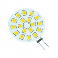 LED G4 - 3,2W - 18SMD - Sidepin (30W halogeen vervanger)