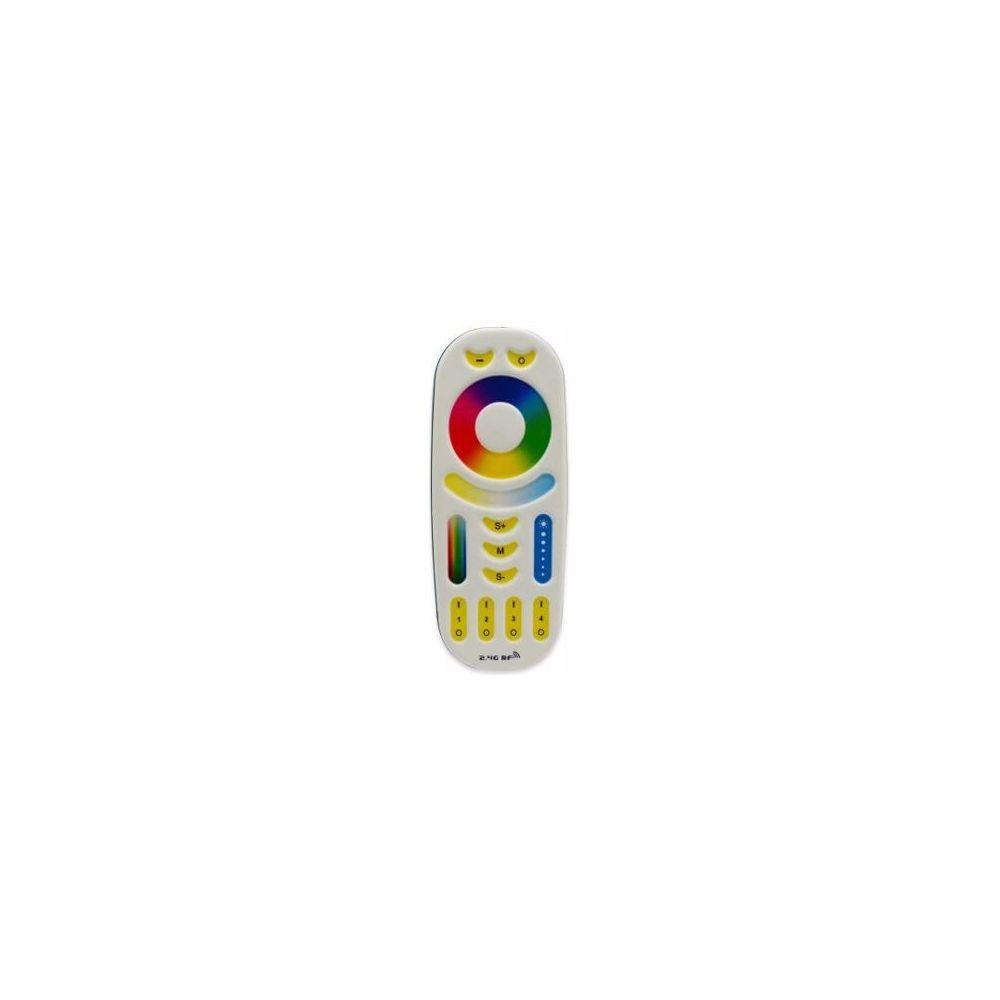Mi-Light - RGBWW Afstandsbediening (RF-2.4G) - 4 Kanalen
