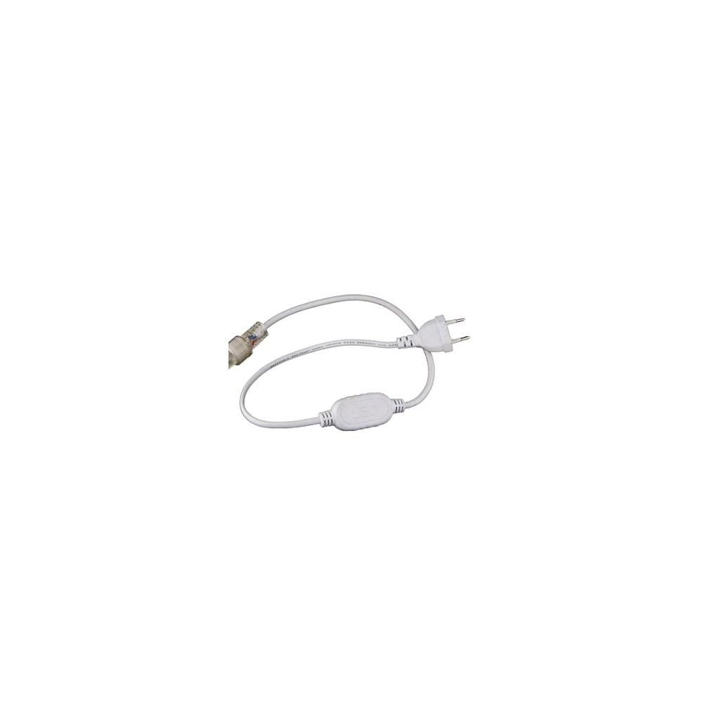 Voedingskabel LED Strip 230V - 50cm