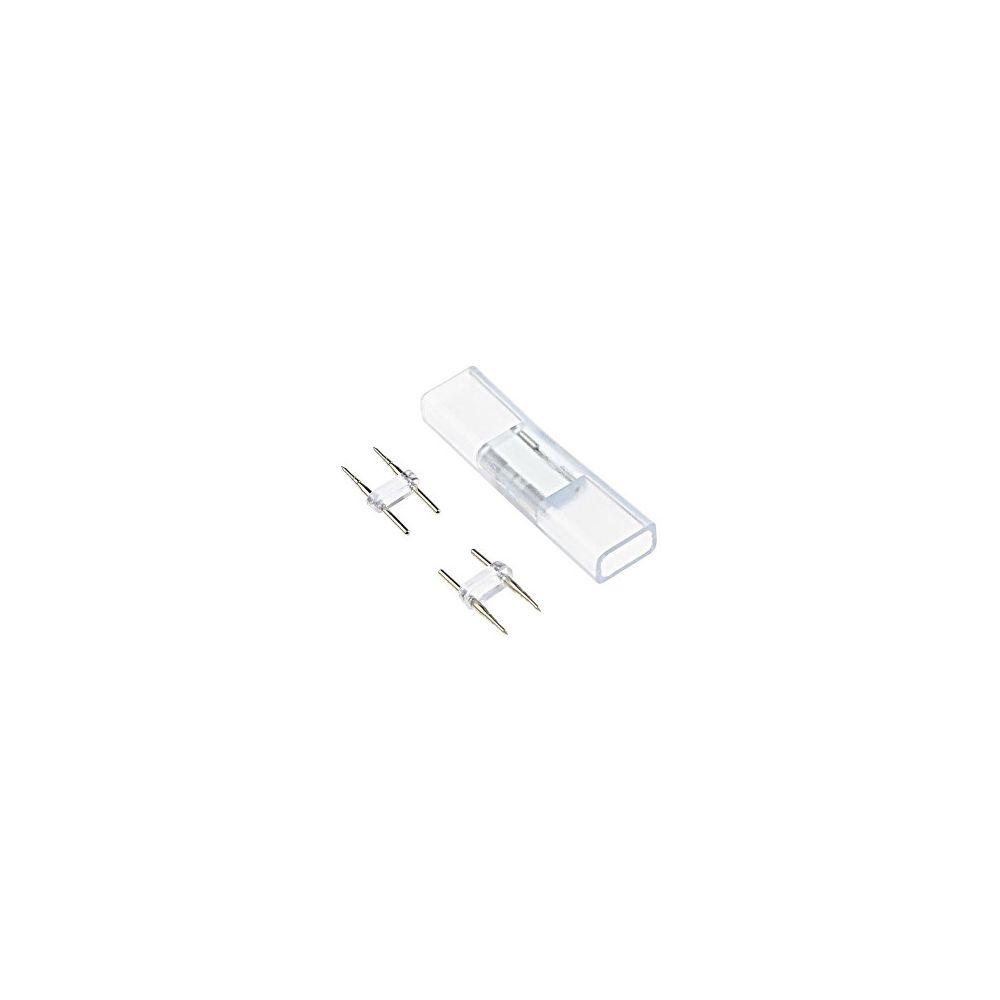 Koppelstuk LED Strip 230V - 2x female