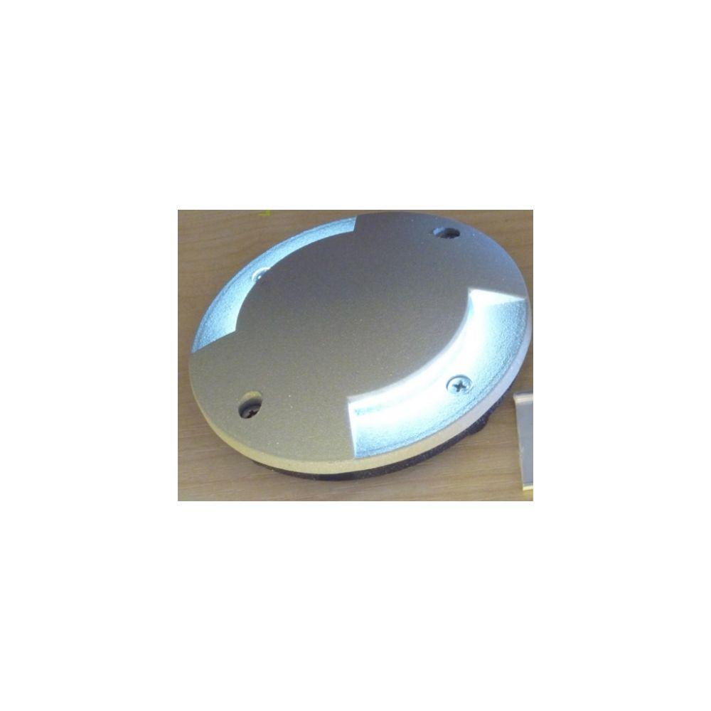 LED Grondspot - 1W - 25Lm - 2LED - 6500K - IP66