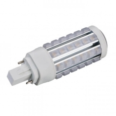 LED Dome PL-C - G24d - 9W - 900 Lumen