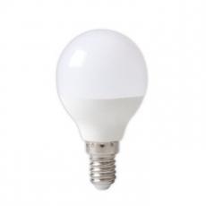 LED E14-G45-Bulb - 3W - 10-30VDC - 3000K - 240Lm - Dimbaar