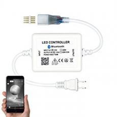 LED Dimmer - Strip 230V - Single Color - App-Bluetooth - 6A - 720W
