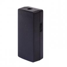 LED Snoerdimmer - 1-40W/VA - 220-240V - Zwart