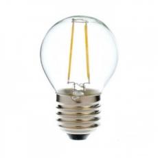 LED E27-Filament lamp - 2W - 2700K - 200Lm - Dimbaar