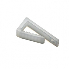 Bevestigingsclip LED Strip 230V