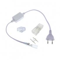 Aansluitkit voor LED Strip - 230V - 3 Lijnen