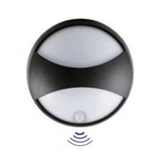LED Buitenlamp met bewegingssensor - 15W - 660Lm - IP44 - 4000K