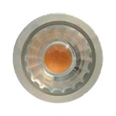 LED GU10-ES63 spot - 6W - COB - 2700K - 500Lm - Dimbaar