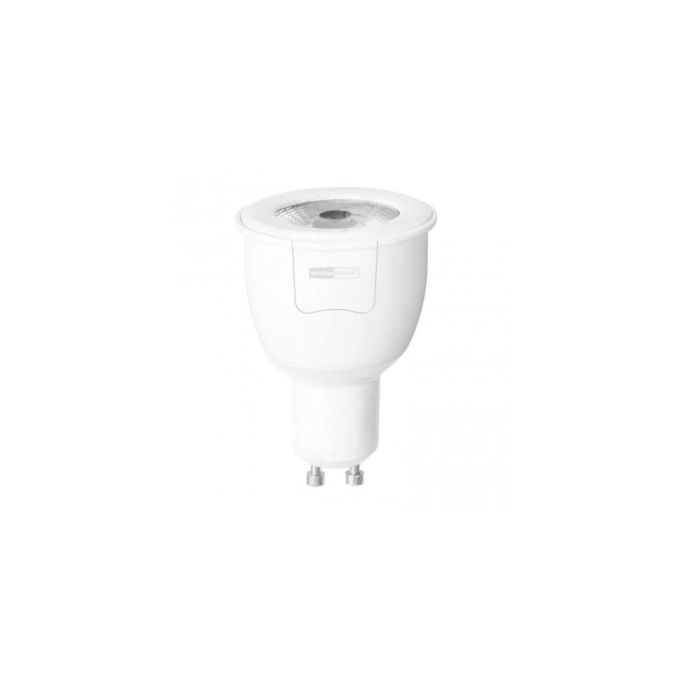 LED GU10 Spot - 6W - 2700K - 350Lm - 60° - KAKU