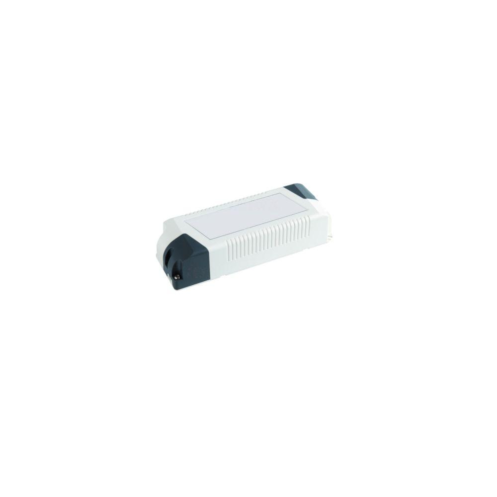 LED Trafo 0-30W - 12V - 2,5A