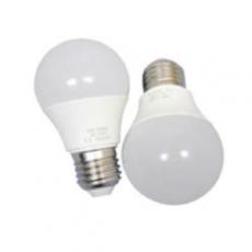LED E27-A55-Bulb - 3W - 230V - 2700K - 210Lm