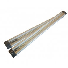 LED Bar Touch - 3W - 12V - 300mm - 200 Lm - Complete set
