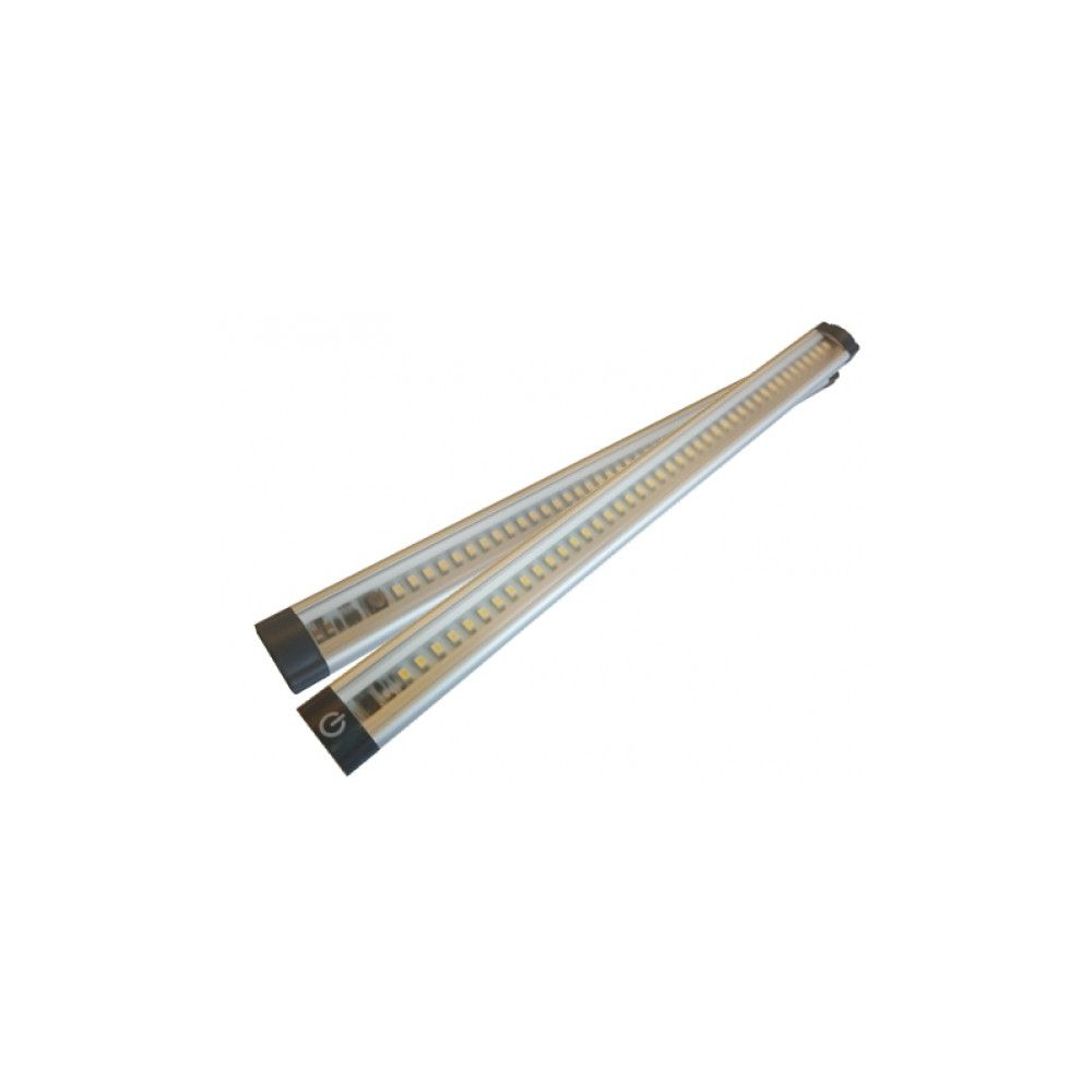 LED Bar Touch - 5W - 12V - 500mm - 3300 Lm - Complete set