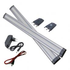 LED Bar - 5W - 12V - 500x30,7x8,5mm - 3000K - 500Lm - Dimbaar