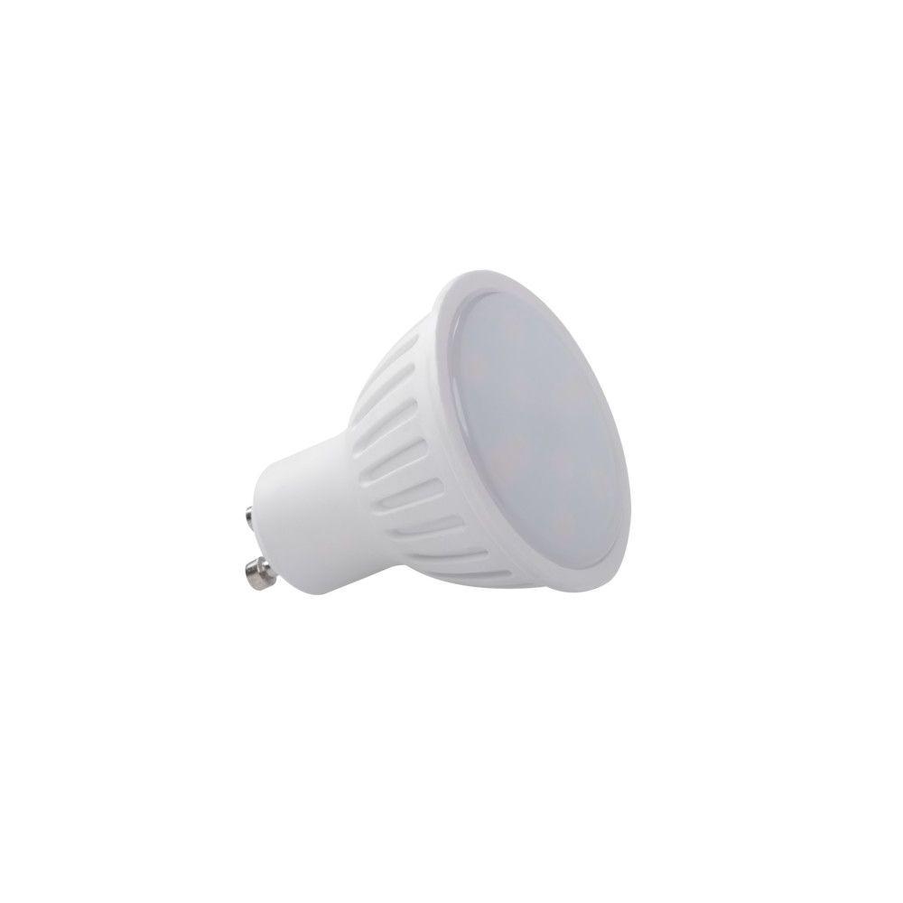 LED GU10 spot - 5W - 3000K - 9SMD - 360Lm