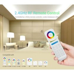 RGB WiFi Controller voor LED Strip 230V - 400W - MiBoxer