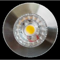 LED GU10-ES63 Spot - 6W - COB - 3000K - 500Lm - Dimbaar
