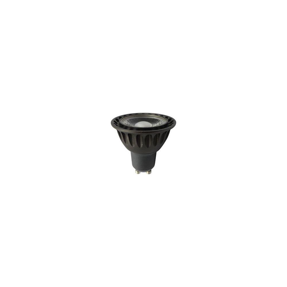 LED GU10 Spot - 4W - COB - 3000K- 400Lm - Dimbaar