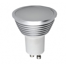 LED GU10 Spot - 3W - 2500K - 280Lm - 120° - Dimbaar