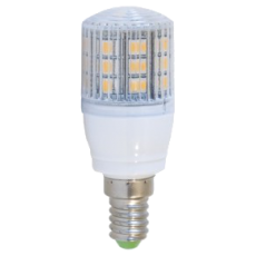 LED E14-Bulb - 3W (10-30V) voor boot/camper/caravan