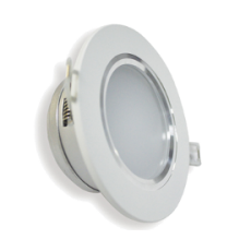LED Inbouwspot - 8W - Dimbaar - Gratis Trafo