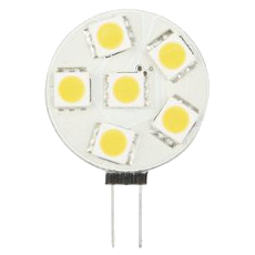 LED G4 - 0,8W  (10W halogeen vervanger)