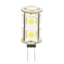 LED G4 - 1,5W - 360° (15-20W halogeen vervanger)
