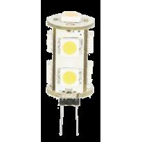 LED G4 - 1,5W - 360° (15-20W halogeen vervanger)