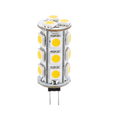LED G4 - 3,5W - 360° (20W halogeen vervanger)