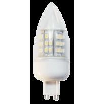 LED G9 - 3,3W - 360° (25W halogeen vervanger)