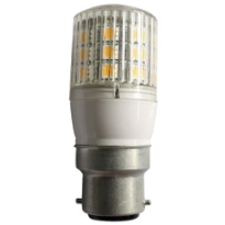 LED B22-Bulb - 3W (230V)