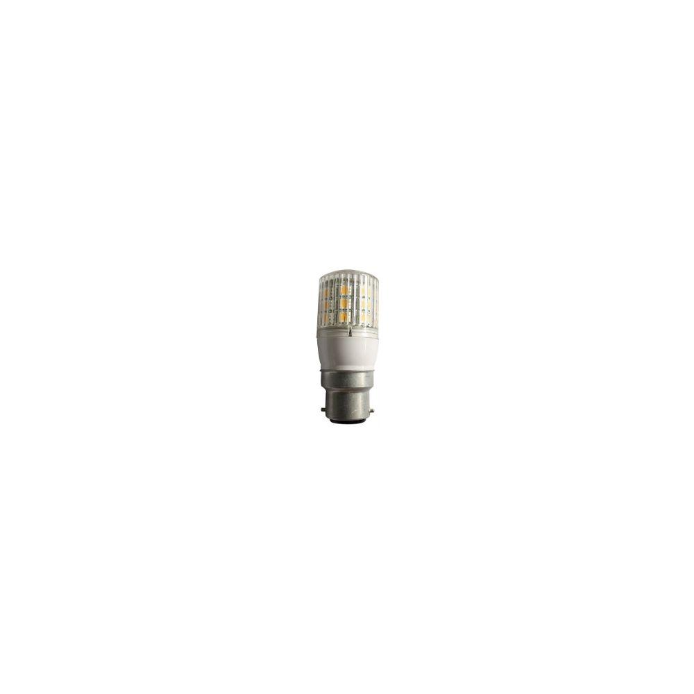 LED B22-Bulb - 3W (10-30V)