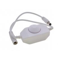 LED Dimmer (Strip/Onderbouwverlichting) - DC12-24V - 1x2A