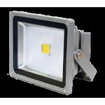 LED Bouwlamp - 30W - 3000Lm - IP65