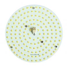 LED Plafonniere lamp - 15W - 1250Lm - Ø142mm