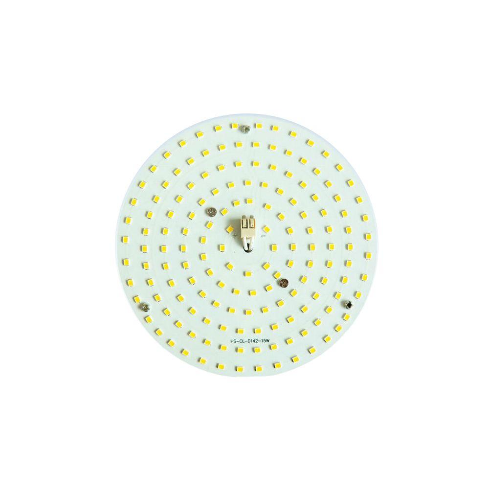LED Plafonniere lamp - 15W - 1250Lm - Ø142mm