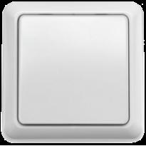 KAKU Draadloze wandschakelaar enkel (AWST-8800)