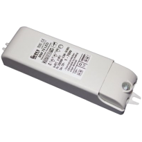 LED Trafo 1-50W - Dimbaar