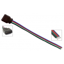 LED RGB Strip Connector - 10cm