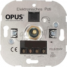 Elektronische Potentiometer - 1-10V - 10A