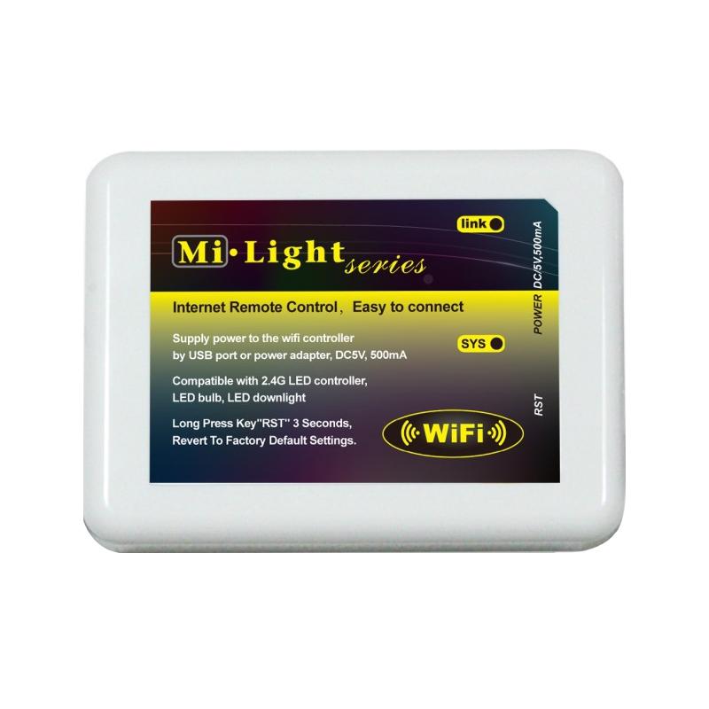 LED IR RF Controller Steuerung Fernbedienung Touch ...