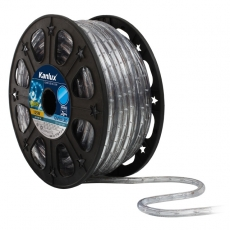 LED Lichtslang - Blauw - 2,5W/m - IP44 - Ø13mm