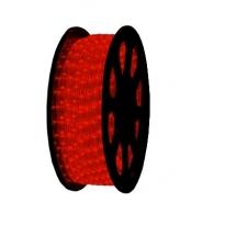 LED Lichtslang - Rood - 2,5W/m - IP44 - Ø13mm