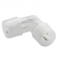 LED Lichtslang hoekstuk (90°)