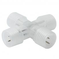 LED Lichtslang X-stuk (kruis-stuk)